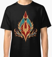 Crest of the Sin'dorei (Style 2) Classic T-Shirt
