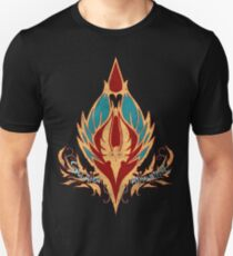Crest of the Sin'dorei (Style 2) Unisex T-Shirt