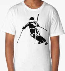 slalom Long T-Shirt