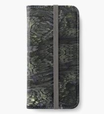 Lost in Fractals iPhone Wallet/Case/Skin