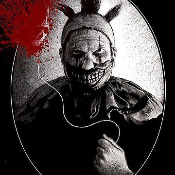 American Horror Story by BenjiEasy
