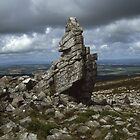 The Stiperstones – County Shropshire, England by Rebel Kreklow