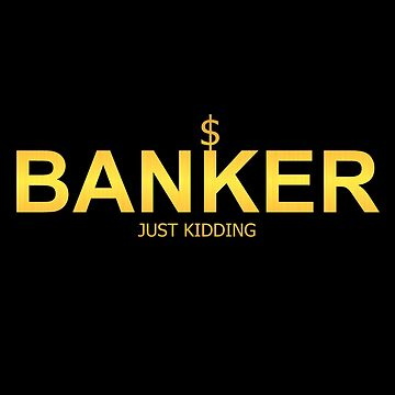 Gold Banker by barminam