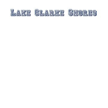 Lake Clarke Shores by CreativeTs