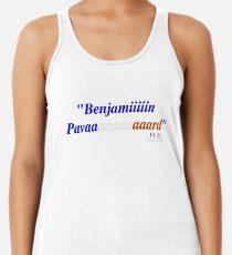 Ziel Pavard Tanktop für Frauen