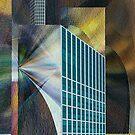 Uptown Ventures by Peter Stratton
