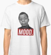 JAMES BALDWIN   MOOD Classic T-Shirt
