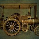 Steam Machine by gnubier