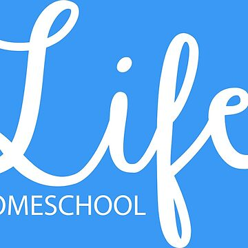 Homeschool Life by chwbcc