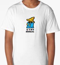 Stay Magic Long T-Shirt