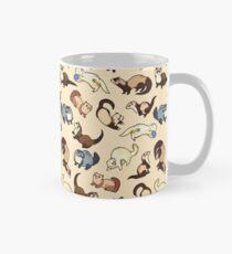Katzenschlangen Tasse (Standard)