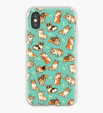 separation shoes b3906 f42ce Corgi iPhone cases & covers for XS/XS Max, XR, X, 8/8 Plus, 7/7 Plus ...