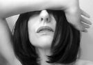 What No One Can See - Self Portrait by Jaeda DeWalt