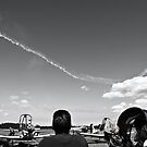 Air show by yurix