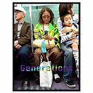 generations....a portrait by banrai