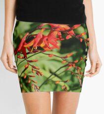 Fond Memories Mini Skirt