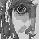 vacant eye by banrai