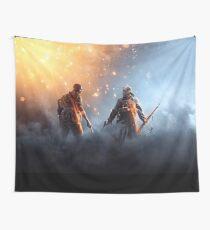 Battlefield 1 Wall Tapestry