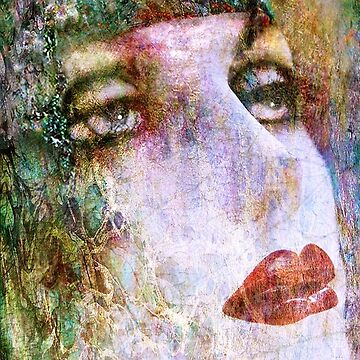 Coloured Woman by Juliemrae