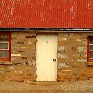 Lucky 13,Cottage S.A. by Joe Mortelliti