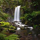 Hopetoun Falls 2 by Paul Moore