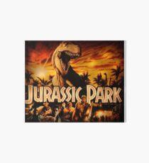 Jurassic park Art Board