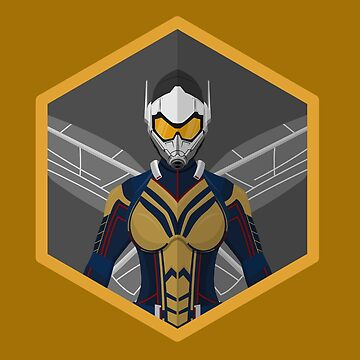 Wasp Icon by TheLivingEthan
