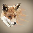 Fox by roxycolor