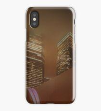 New York New Year's at Ground Zero Memorial iPhone Case