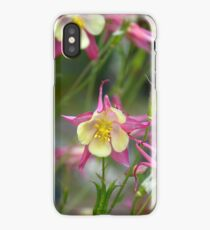 Grand Lake Floral Study 6  iPhone Case