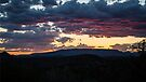 Sedona Sunset 2 by eegibson