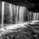 Falling by Michael Howard