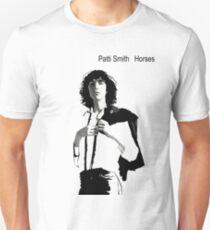 Patti Smith 2 Unisex T-Shirt