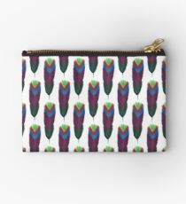 Feather #5 Studio Pouch