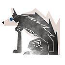 «Cazador de monstruos -» de Elisa88