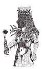 goddess by Anthropolog