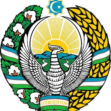 Uzbekistan by romeobravado