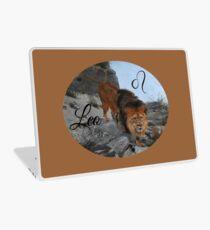 Leo Zodiac Sign Laptop Skin