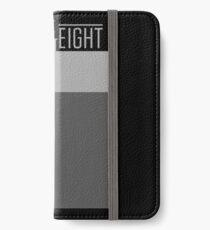 Rebel 8 iPhone Wallet/Case/Skin