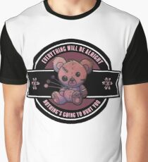 Everything is Alright Graphic T-Shirt