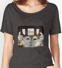 Gemini Zodiac Sign Women's Relaxed Fit T-Shirt
