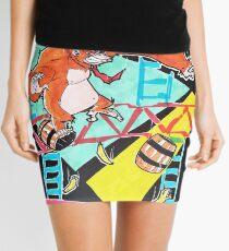 D-Kong Mini Skirt