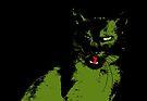 Black Cat 2 by Etakeh