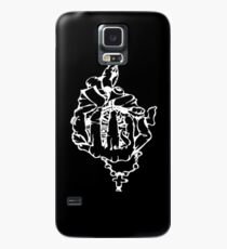 Rosary in Hand Case/Skin for Samsung Galaxy