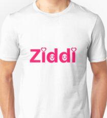 ziddi Unisex T-Shirt
