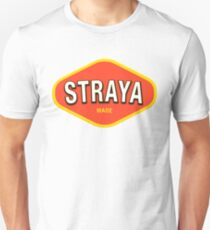 Straya Made Unisex T-Shirt