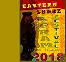 Eastern Shore AFRAM Festival 2018 by ZenDdenSTUDIO