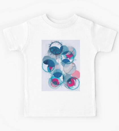 stitched circles Kids Clothes