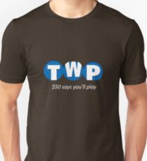 TWP T-shirt Unisex T-Shirt