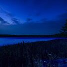 A Beautiful Night In The Archipelago by hurmerinta